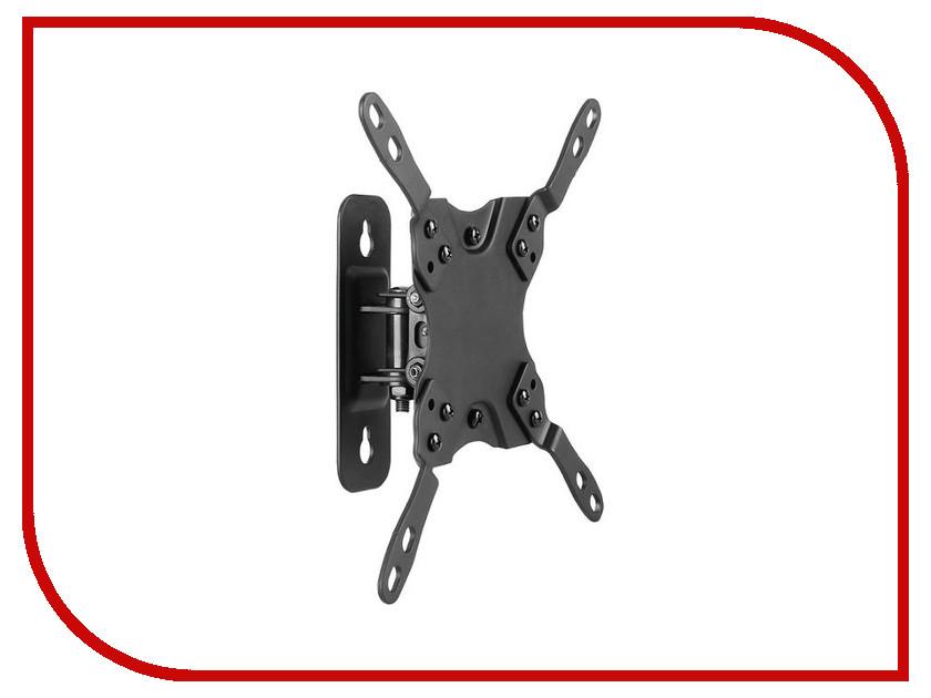 Кронштейн Ultramounts UM862 (до 25кг) Black