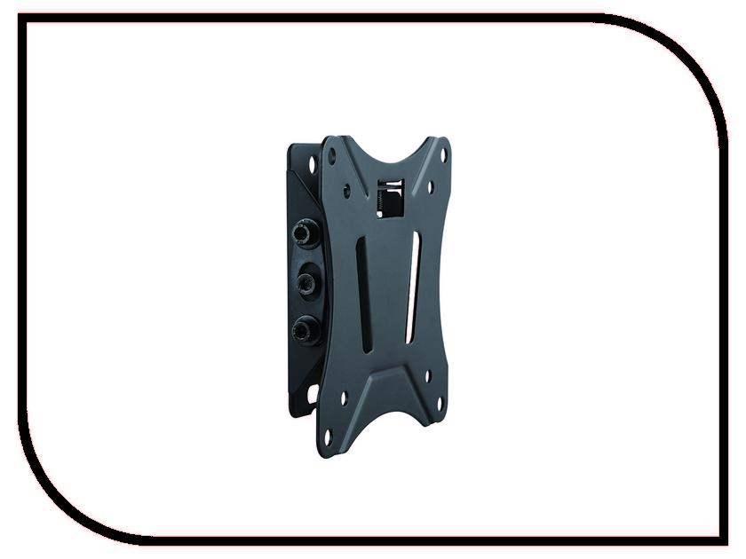 цены на Кронштейн Ultramounts UM830T (до 25кг) Black