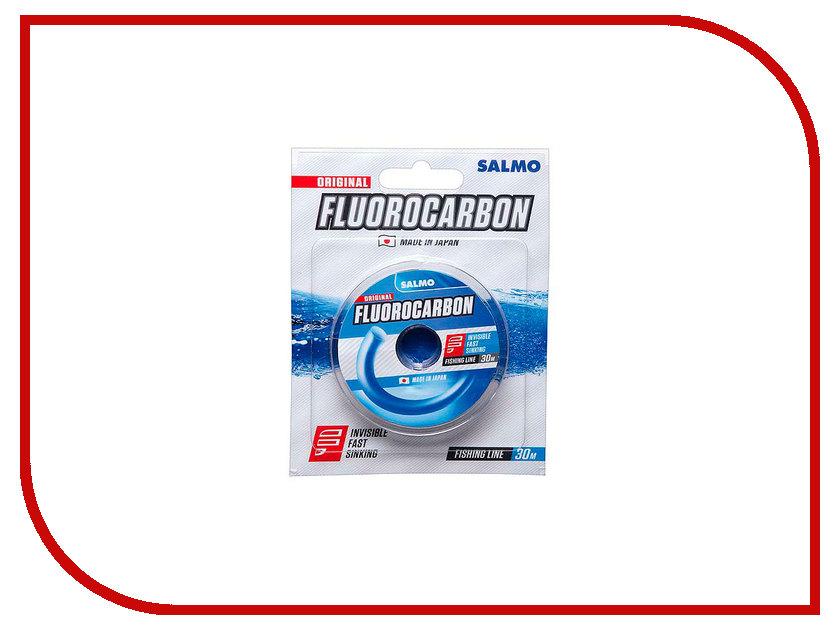 Леска Salmo Fluorocarbon 030/010 4508-010