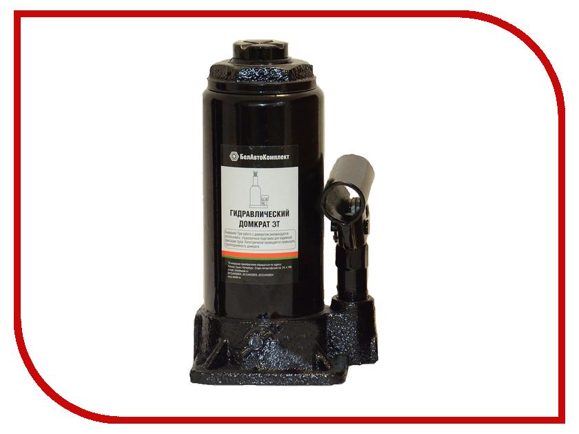 Домкрат БелАК БАК.10040 3т набор инструмента белак бак 00108