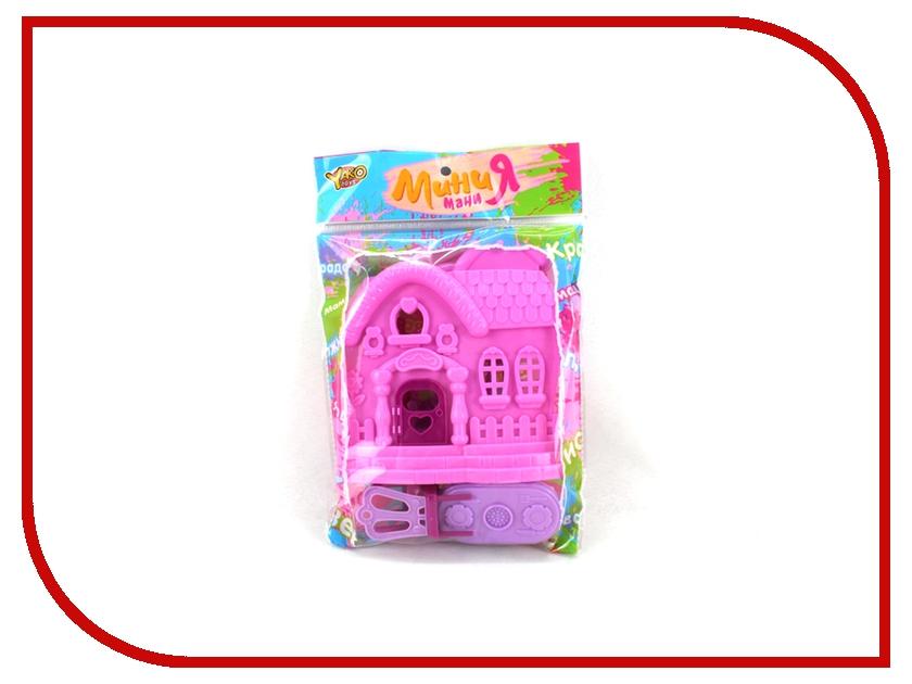 Кукольный домик Yako M6190 кукольный домик купить в казани