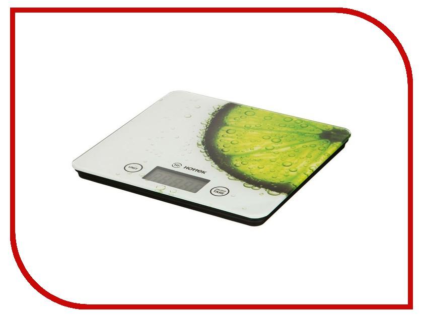 Весы Hottek HT-962-002 стайлер hottek ht 967 002