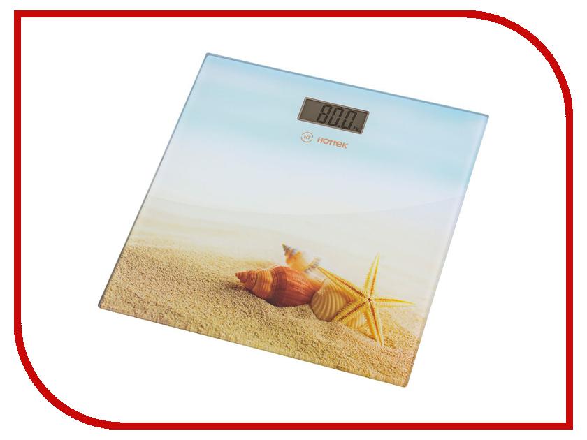 Весы напольные Hottek HT-962-006 стайлер hottek ht 967 002