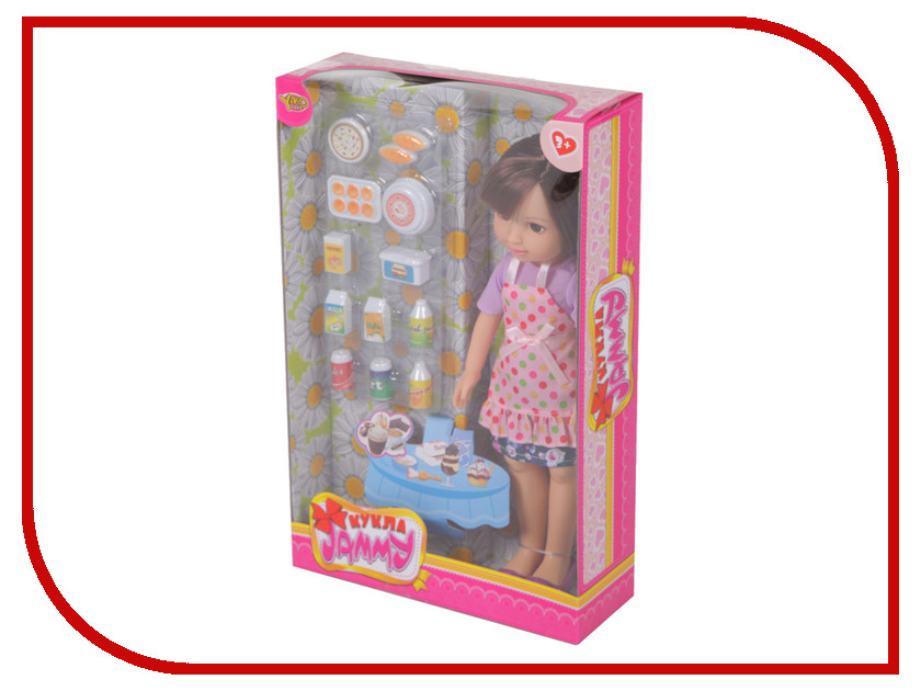 Кукла Yako M6312