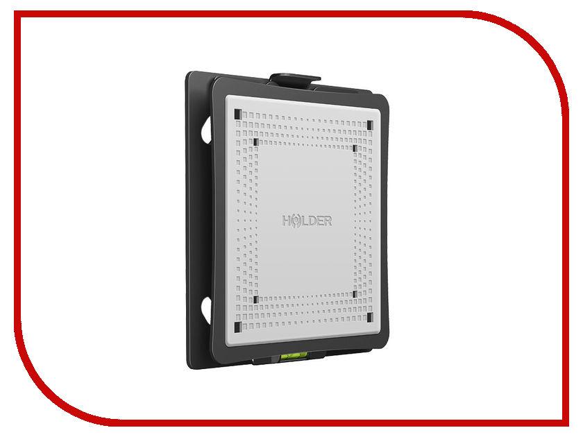 Кронштейн Holder LCD-F1801 (до 30кг) Black кронштейн holder lcd f6607 до 60кг black