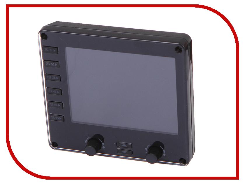 Приборная панель Logitech G Saitek Pro Flight Instrument Panel 945-000008 приборная панель фиат стило jtd 1 9 где