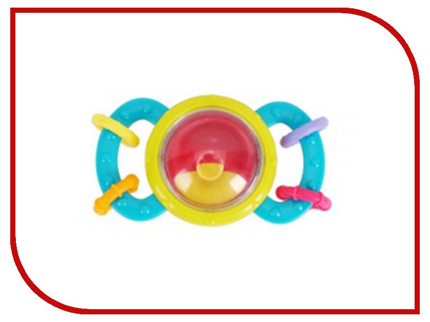 Погремушка Huile Toys Y61208 huile toys развивающая игрушка руль