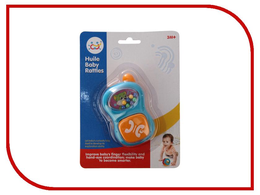 Погремушка Huile Toys Y61213 huile toys развивающая игрушка руль