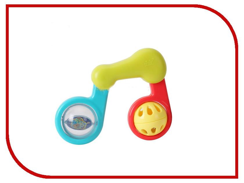 Погремушка Huile Toys Y61212 huile toys развивающая игрушка руль