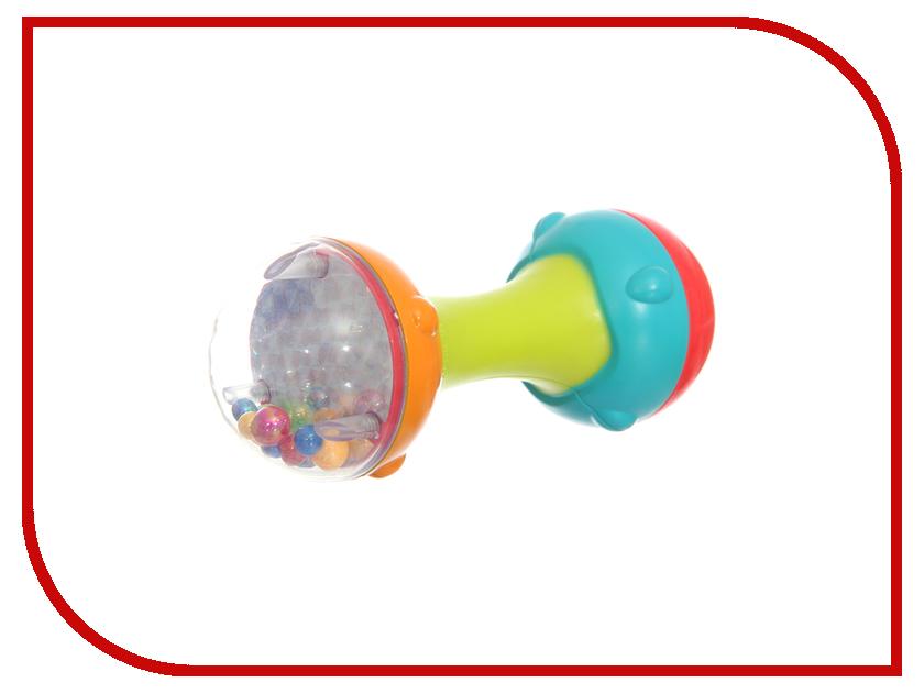 Погремушка Huile Toys Y61209 huile toys развивающая игрушка руль