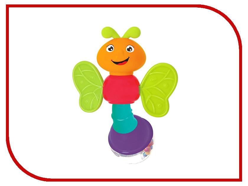 Погремушка Huile Toys Y61215 huile toys развивающая игрушка руль