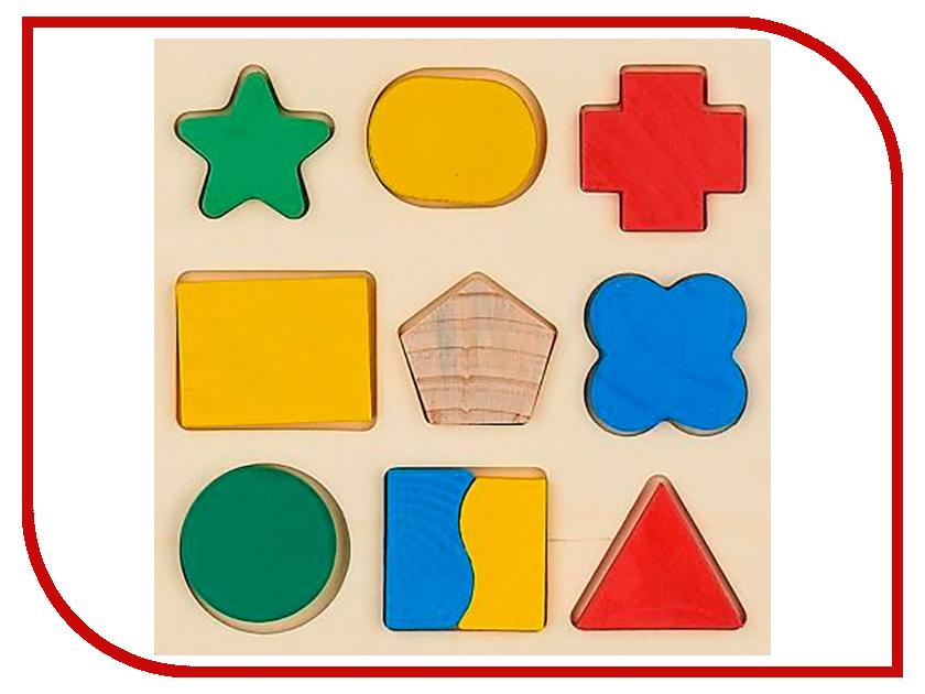 Игрушка Фабрика Фантазий Разноцветные фигуры 41773