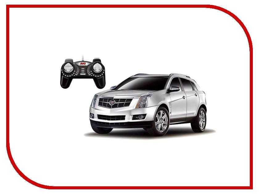 Игрушка Hoffmann Cadillac SRX Crossover 1:18 48080 игрушка hoffmann cadillac escalade 1 24 48069