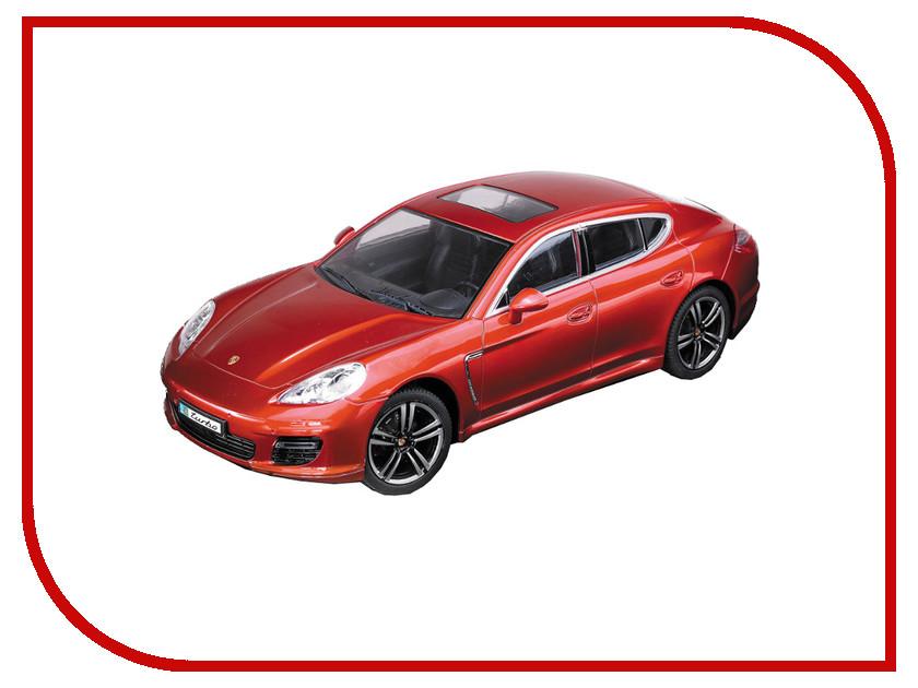 Игрушка Hoffmann Porsche Panamera Turbo 1:18 48078 игрушка hoffmann porsche cayenne turbo 1 24 47955