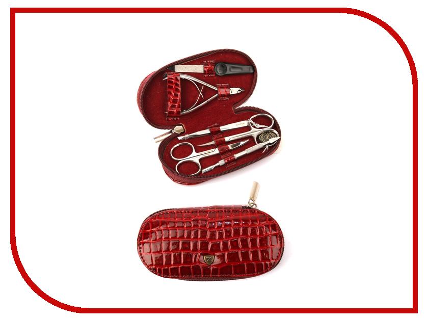 Маникюрный набор Zinger MS-7104S