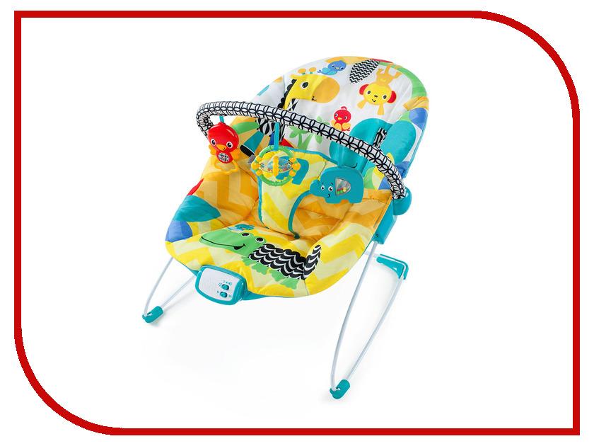 Кресло-шезлонг Bright Starts Солнечное Сафари 60390