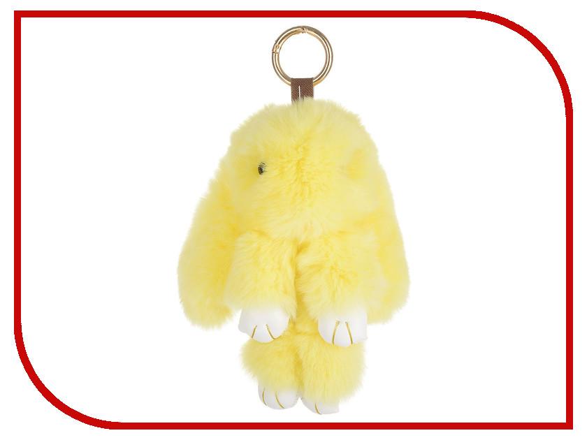 Брелок GOOD MOOD Кролик Yellow 4690660100644