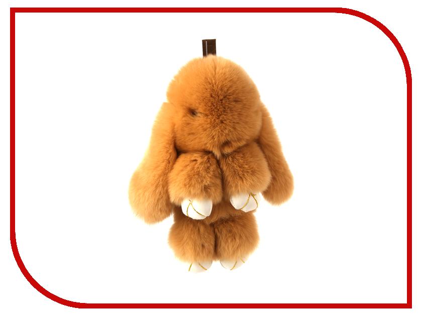 Брелок GOOD MOOD Кролик Brown 4690660100675
