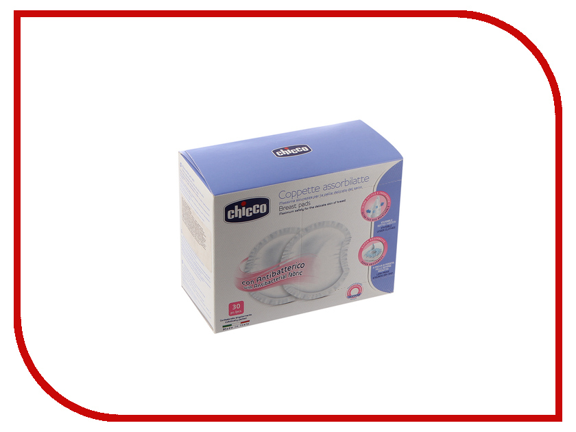 Прокладки для груди Chicco 00061779000000 310102037