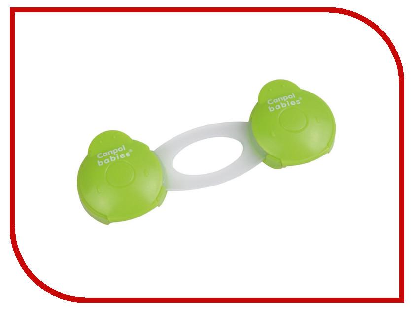 Блокиратор Canpol Babies 74/010 Green 250930631