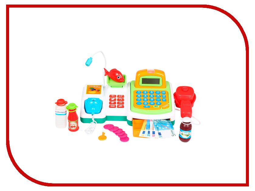 Игра S+S toys Касса 100622234 s s toys 80083ear военный внедорожник