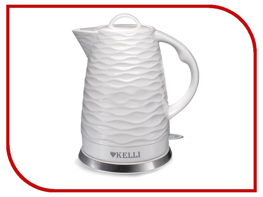 Чайник Kelli KL-1459