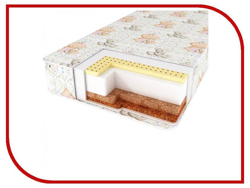 Детский матрас Сонная сказка Илья Муромец Стандарт 120x60cm илья вяземский константин лазарев полезный ноутбук для ваших родителей