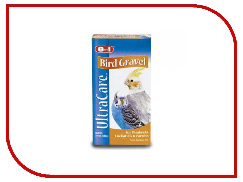 где купить  Витамины 8 in 1 Bird Gravel for Large Birds - Гравий для заполнения зоба крупных птиц 680g 1002116  по лучшей цене