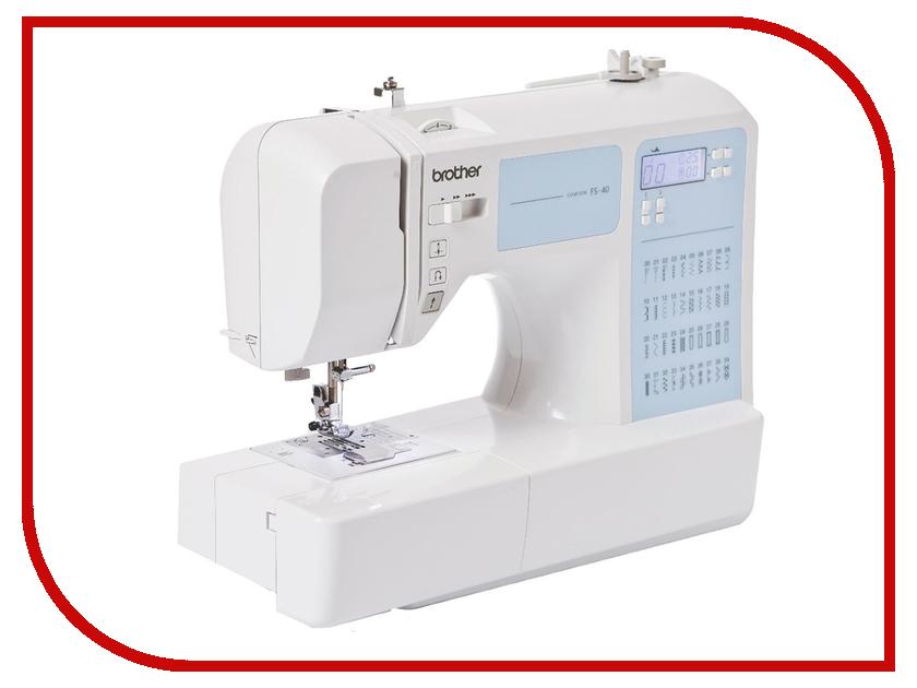 Швейная машинка Brother FS 40