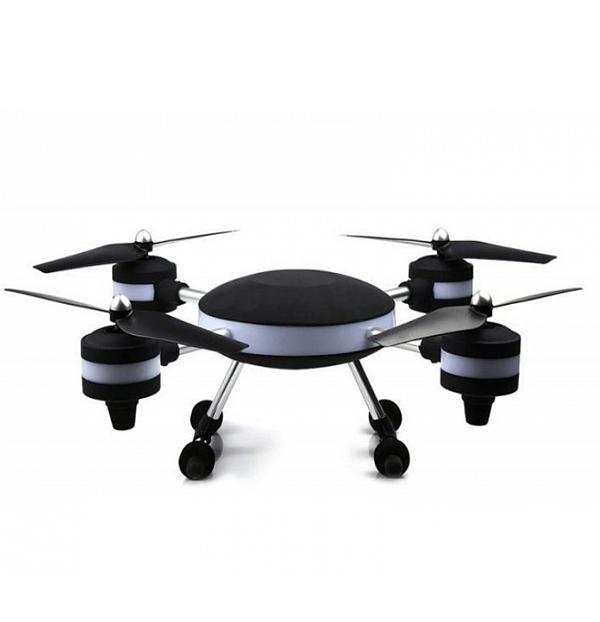 Квадрокоптер HJ Toys Lily Drone HJ-W606-3