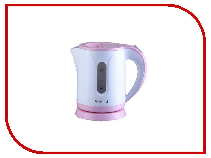 Чайник Kelli KL-1466 kelli kl 1310