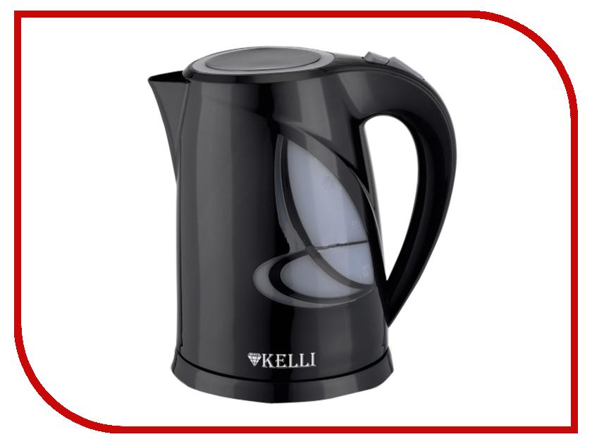 Чайник Kelli KL-1495