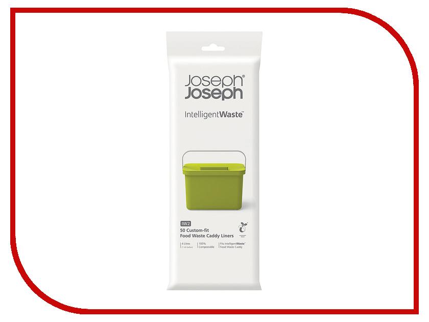 Пакеты для мусора Joseph Joseph Food Waste 30007 брюки joseph grey