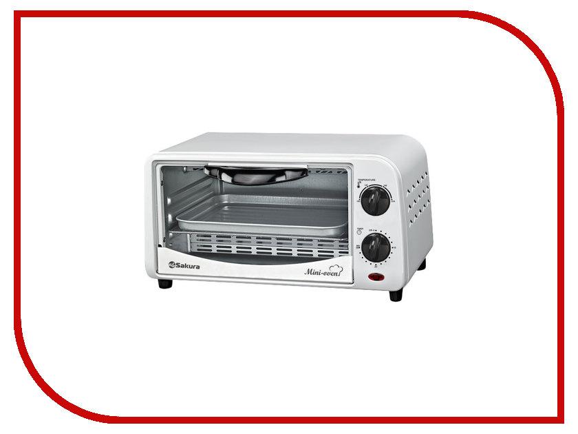 Мини печь Sakura SA-7018W