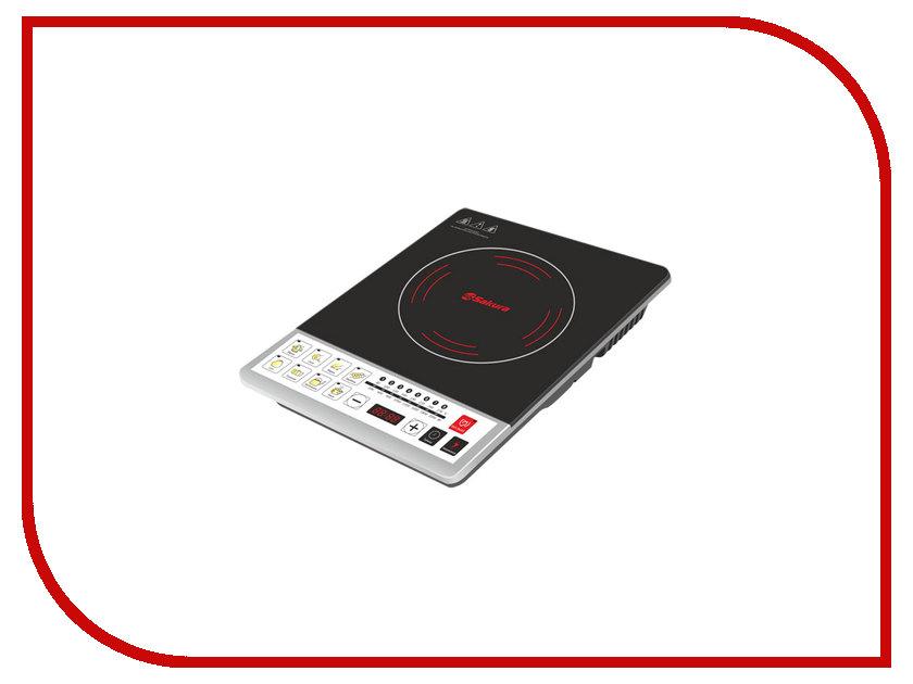 Плита Sakura SA-7153