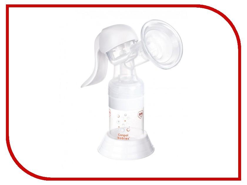 Молокоотсос Canpol Babies Basic 12/205 250989080 купить молокоотсос авент в екатеринбурге