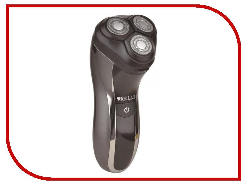 Машинка для стрижки волос Kelli KL-7009