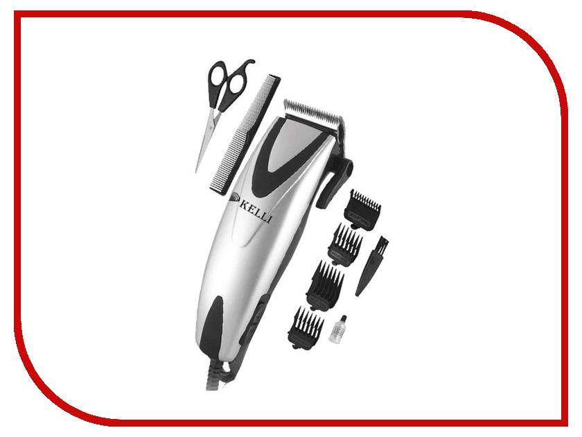 Машинка для стрижки волос Kelli KL-7004