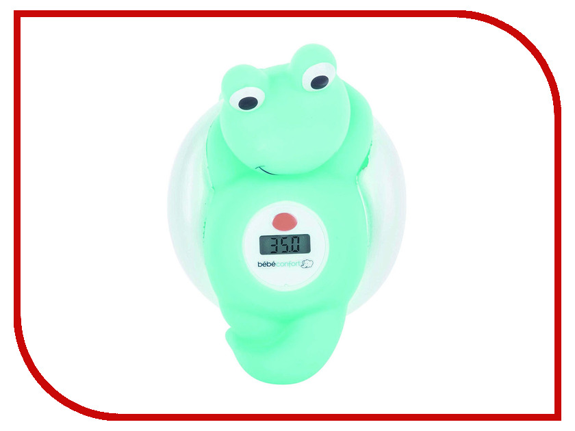 Термометр Bebe Confort Лягушонок Light Blue 3107203000