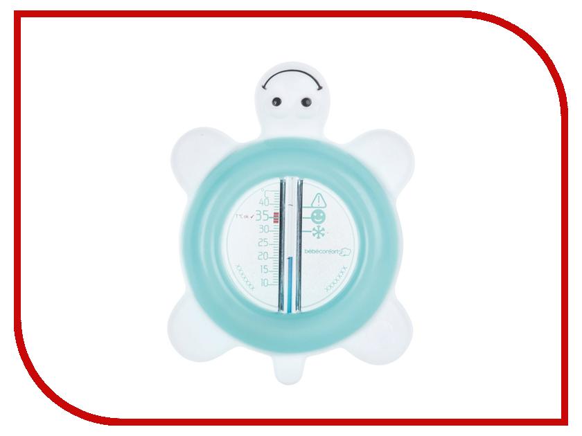 Термометр Bebe Confort Черепашка Light Blue 3107204000 термометр bebe confort 2 в 1 32000142
