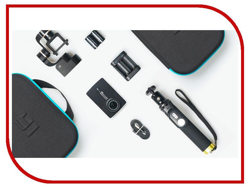 Экшн-камера YI 4K Handheld Gimbal Kit Black YIHG1 экшн камера xiaomi yi 4k travel edition black