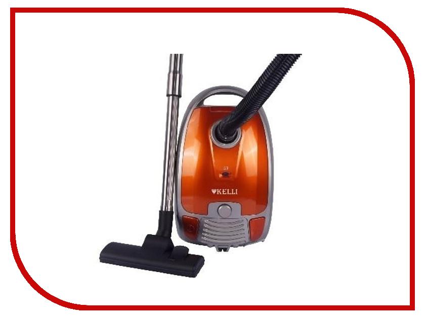 Пылесос Kelli KL-8001