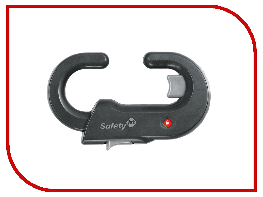 Блокиратор Safety 1st 33110037 Gray maritime safety