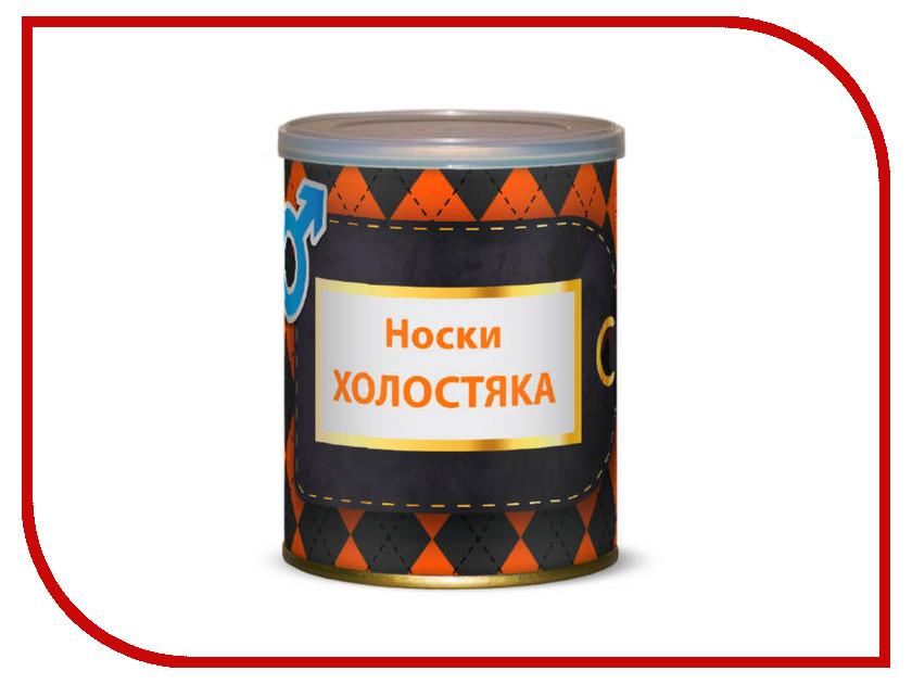 Носки холостяка Canned Socks Black 415270