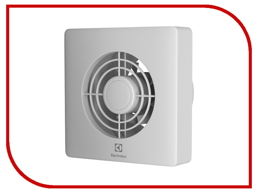 Вытяжной вентилятор Electrolux Slim EAFS-150TH
