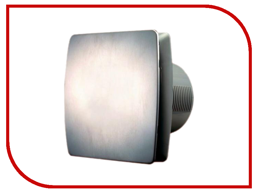 Вытяжной вентилятор Electrolux Argentum EAFA-100 бытовой вентилятор electrolux move eafv 100 с датчиком движения