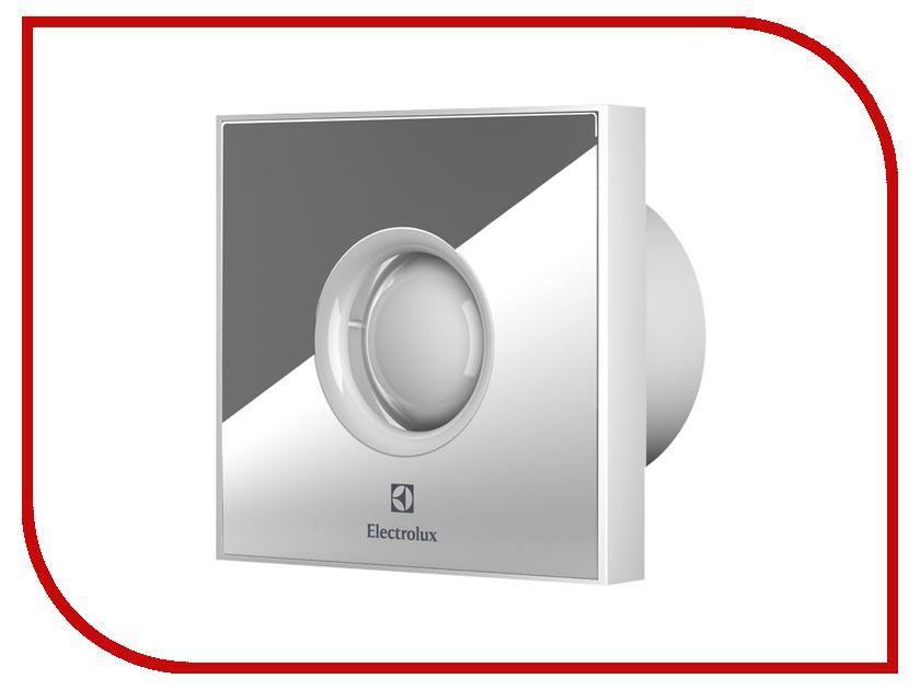 Вытяжной вентилятор Electrolux Rainbow EAFR-100TH с таймером и гигростатом Mirror