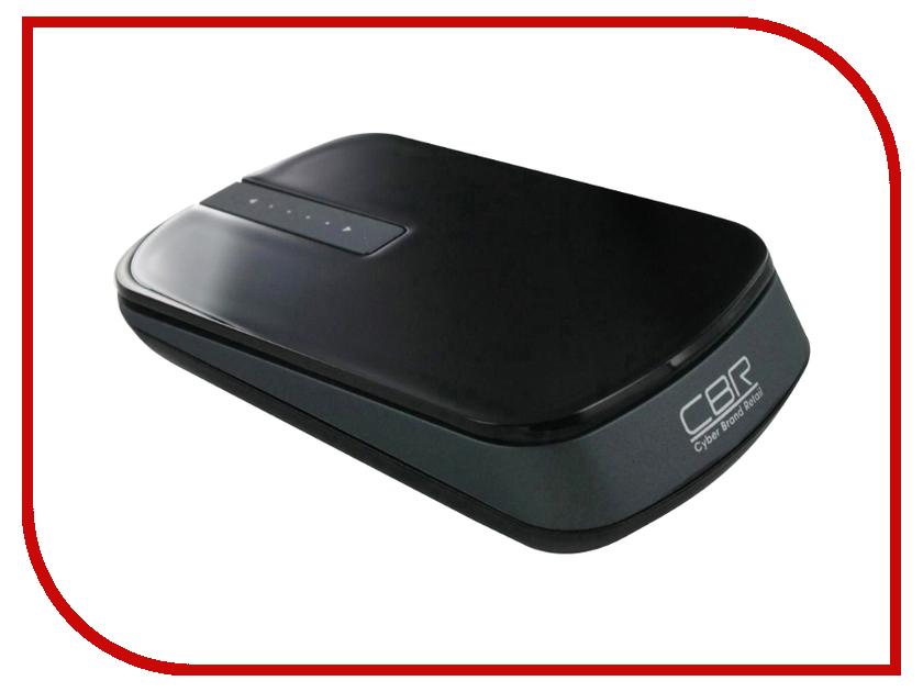 Мышь беспроводная CBR CM 750