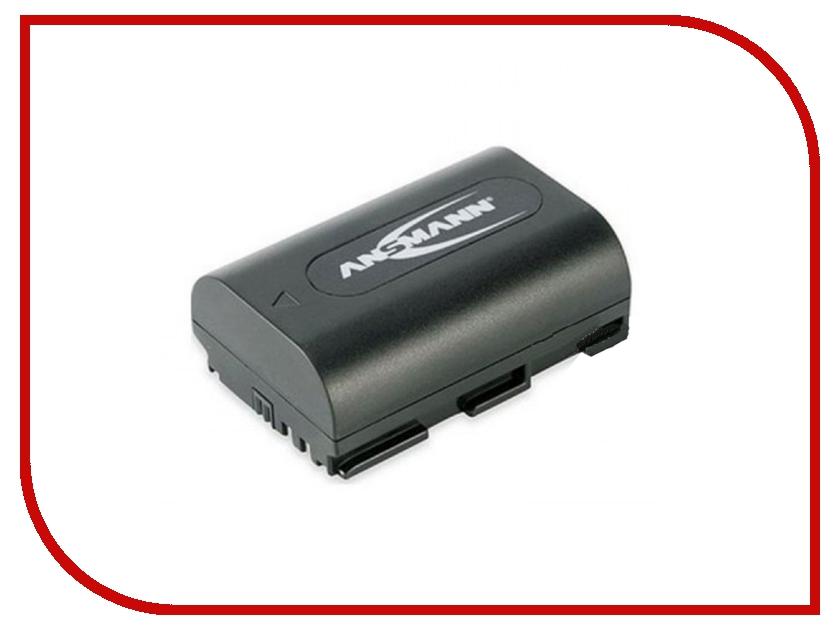 Аккумулятор Ansmann A-Can LP E6 1400-0000 BL1