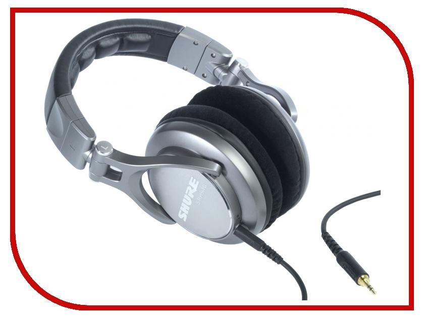 Shure SRH940 цены онлайн